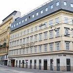 Foto di Hotel Das Triest