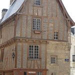 Office de Tourisme du Pays Thouarsais Photo