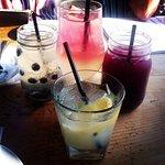 Pretty Drinks!!