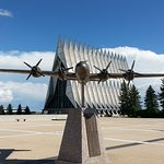 United States Air Force Academy Photo