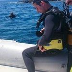 Photo de Skiathos Diving Center