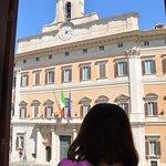 Colonna Palace Hotel Foto
