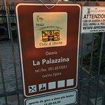 Photo de Osteria La Palazzina