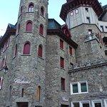 Badrutt's Palace