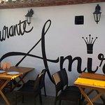 Foto de Restaurante Amiramar