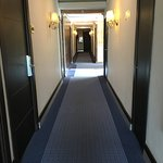 Guadalupe Hotel Foto