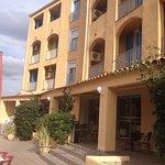 Photo de Hotel Maria Stella