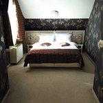 BEST WESTERN Lozenetz Hotel Foto