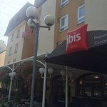 Ibis Beaune Centre Foto
