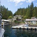 Photo de McKay Bay Lodge