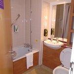 Foto de Premier Inn Watford (Croxley Green) Hotel