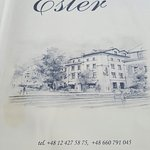 Restauracja Ester