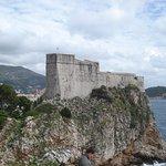 Obraz Hilton Imperial Dubrovnik