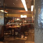 Photo de Four Seasons Hotel Riyadh at Kingdom Centre