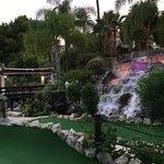 Imagen de Golf Fantasía