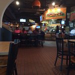 The Mellow Mushroom - Pizza and pretzels