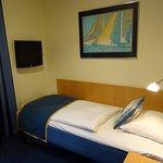Hotel Maritime Foto