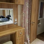 Platinum caravan (dishwasher & en-suite included)