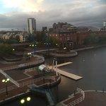 Holiday Inn Express Manchester - Salford Quays Foto