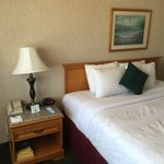 Photo de Best Western Plus Orange County Airport North