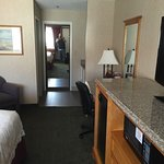 Foto de BEST WESTERN PLUS Orange County Airport North