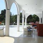 Photo de Lomeniz Blue Hotel