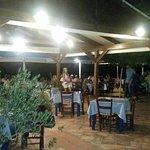 Zdjęcie Aristofanis Restaurant
