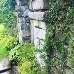 Plas Newydd Italianite Gardens