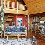Photo de Sunburst Lodge Bed and Breakfast