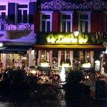 Foto de Hotel Alte Laterne