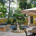 Photo de Hotel Chablis Palenque