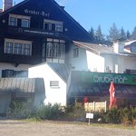 Gruberhof Hotel Foto