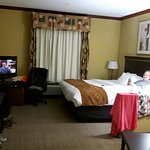 Foto de Comfort Suites Galveston