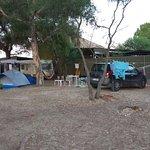 Camping La Palma Foto