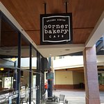Фотография Corner Bakery Cafe