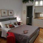 Photo de Suite Vigentina