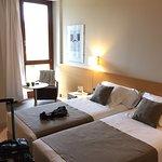 Photo de Hotel Jaizkibel