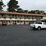 Foto de Days Inn Monterey-Fisherman's Wharf Aquarium