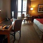 Photo of Metropolitan Hotel Vancouver