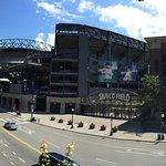 Silver Cloud Hotel - Seattle Stadium Foto