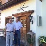 Photo de Hotel Kernen