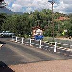 Americas Best Value Inn Villa Motel Foto