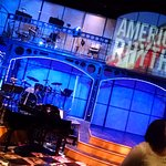 American Rhythm Musical - Set