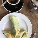 Foto de Mokaba Cafe