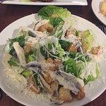 Ceasar Salad