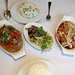 Zdjęcie Ban Thai