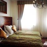 Hotel Residence Agnes Foto