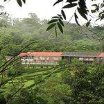 Foto de Celeste Mountain Lodge