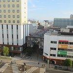 Photo de Matsuyama Tokyu REI Hotel