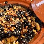 Moroccan Tajine, Khadija's Cooking Class